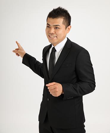 副代表 岩﨑 蔵