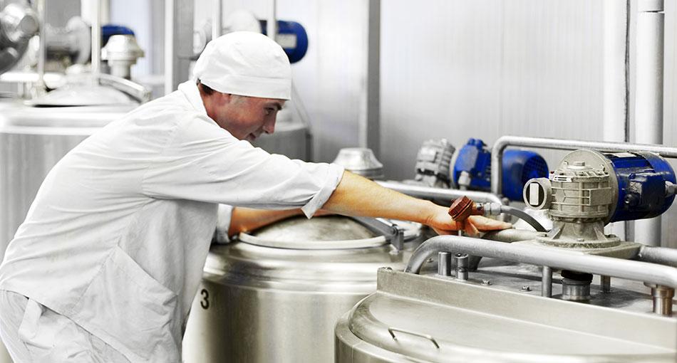 OEM食品を利用する際の流れ